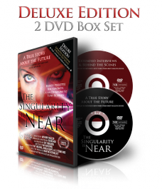 The Singularity is Near - Deluxe Edition - 2 DVD Box Set